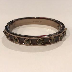 NWT Givenchy Bronze Bracelet One Size